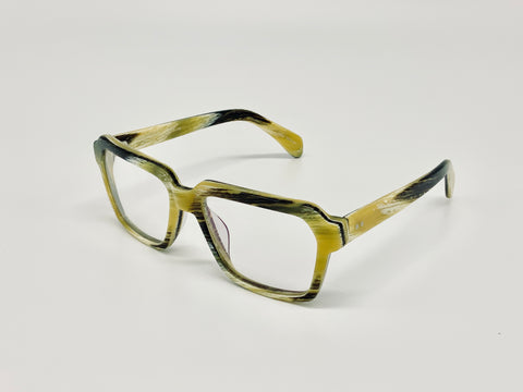 Tona Safari Horn acetate