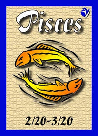 Cool Condoms Pisces #1 Quantity 12 Pack