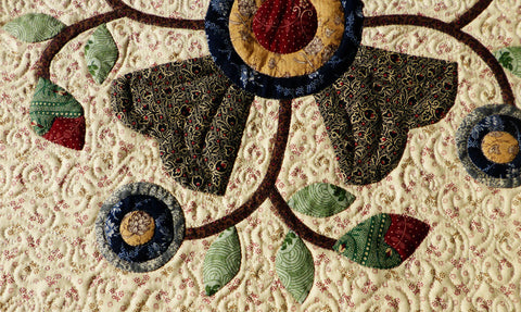Applique Class | Pine Valley Quilts