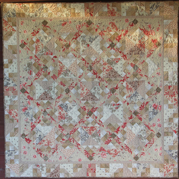 Flying Home Quilt | Pine Valley Quilts