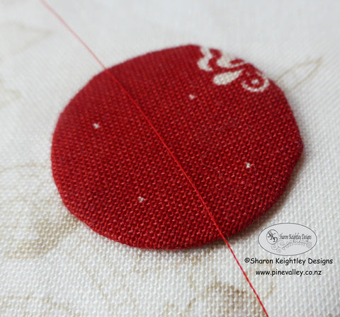 Microquilter Thread | Invisible Machine Applique | Pine Valley Quilts