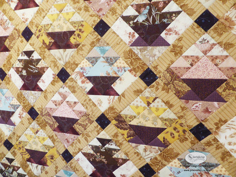 Little Ditty Quilt | Pine Valley Quilts