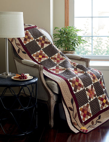 Grandmothers Pride Quilt | Sharon Keigthley Quilts