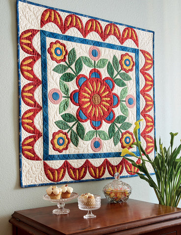 Sharon's Surprise Quilt | Sharon Keigthley Quilts