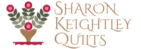 Sharon Keightley Quilts