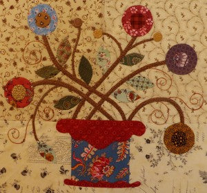 Anna's Treasure/Pine Valley Quilts
