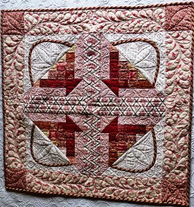 Candy Baskets Quilt /Pine Valley Quilts
