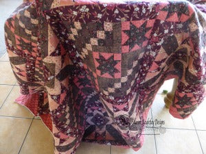 Falling Stars / Pine Valley Quilts