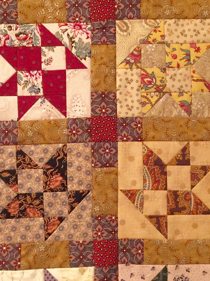 Making Small Quilts / Pine Valley Quilts
