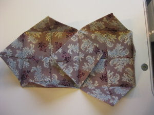 Cathedral Pincushion Tutorial / Pine Valley Quilts