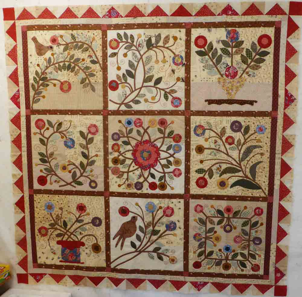 Rambling Ways Quilt Center/Pine Valley Quilts