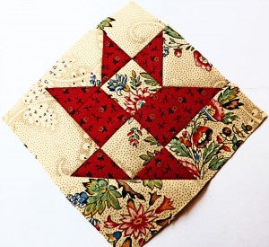 Baby Bunting Quilt Blocks / Pine Valley Quilts