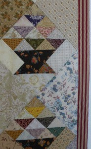 The Power of Striped Fabric / Pine Valley Quilts