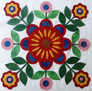 Red and Green Quilts/Pine Valley Quilts