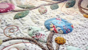 Rambling Ways Quilt/Pinevalley Quilts