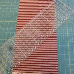 Cutting Binding Strips/Pine Valley Quilts