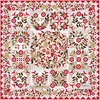 Winterwood Quilt Pattern - Pine Valley Quilts