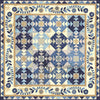 Blueberry Patch Quilt Pattern - Pine Valley Quilts