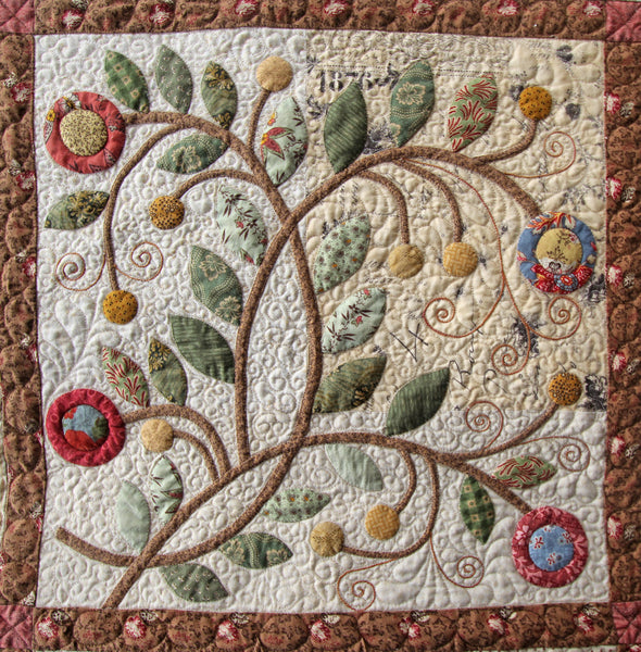 Rambling Ways Rambler / Pine Valley Quilts