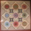 Sunburst Quilt Pattern - Pine Valley Quilts