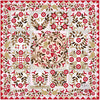 Winterwood Quilt Pattern BOM | Pine Valley Quilts