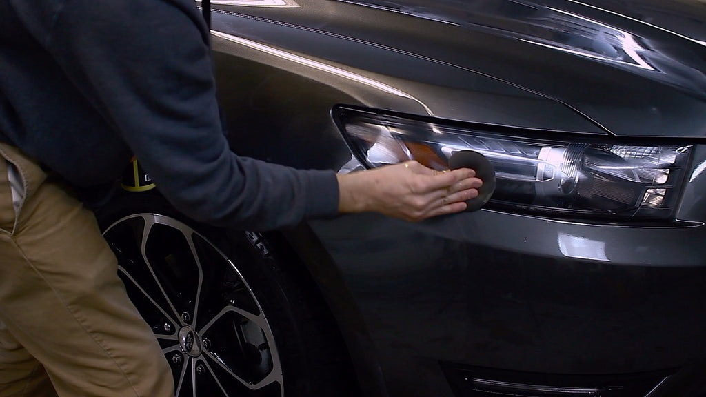 Exterior Detailing: How to Properly Wax Your Car
