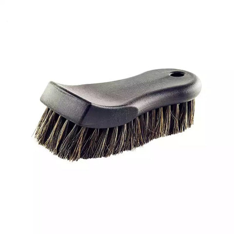 The Ultimate Leather Brush