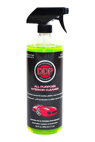 All Purpose Interior Cleaner   Detroit Detail Products