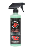 High-Gloss Tire Dressing
