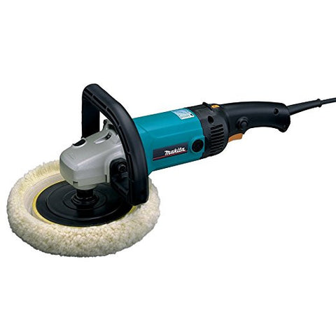 Makita 9237C 7 Inch Polisher   Detroit Detail Products