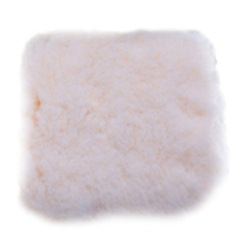 Synthetic Wool Wash Pad