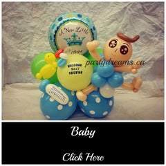 baby shower balloon_surrey_vancouver