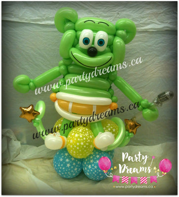 Character Balloon Sculpture (Medium) #SB162831
