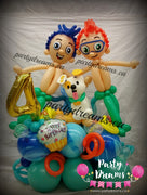 Character Balloon Sculpture (Medium) #SB162813