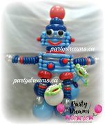 Character Balloon Sculpture (Medium) #SB162838