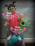 Character Balloon Sculpture (Medium) #SB162810