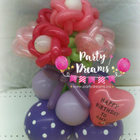 6 Flowers Arrangement (Small) #FL02