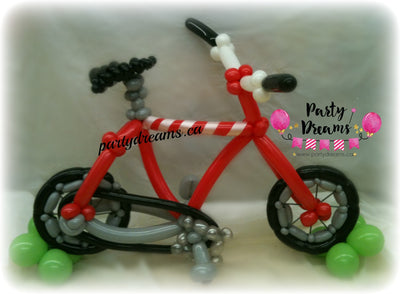 Balloon Bicycle (Medium) #BV02