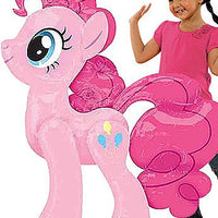 My Little Pony Pinkie Pie Airwalker - Helium Filled