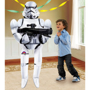 Storm Trooper Airwalker - Helium Filled