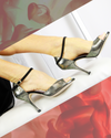 Meet our best-selling Italian tango shoes