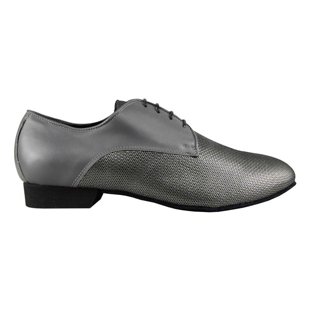 110 - Acciaio | Axis Tango - Best Tango Shoes