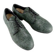 110 - Muschio Stampato | Axis Tango - Best Tango Shoes
