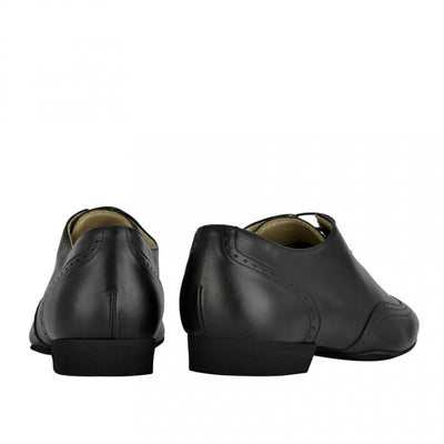 200 Nappa Nera by Bandolera (now Tangolera) - Imported from Italy, Argentina and beyond: best tango shoes and tango apparel. Beautiful, comfortable, premium quality!
