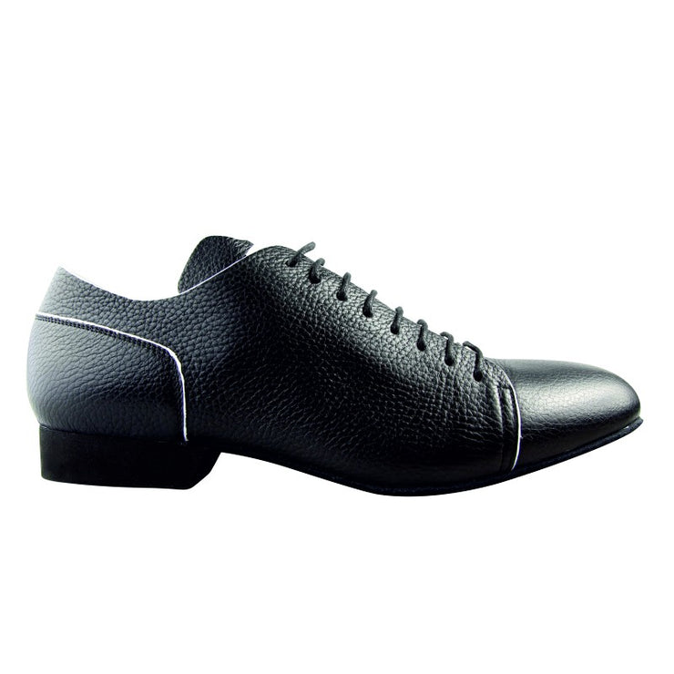 400 Champions Nero by Bandolera (now Tangolera) - Imported from Italy, Argentina and beyond: best tango shoes and tango apparel. Beautiful, comfortable, premium quality!