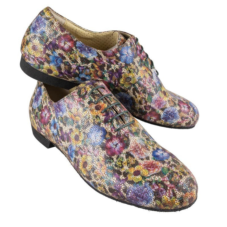 503 - Fiori-Tangolera- Axis Tango - Best Tango Shoes