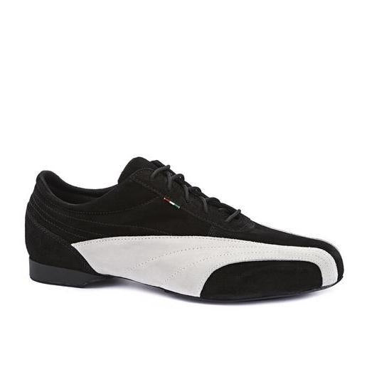 Sneaker - Bicolour Suede | Axis Tango - Best Tango Shoes