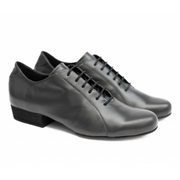 Almagro FLEX Gris Oscuro | Axis Tango - Best Tango Shoes