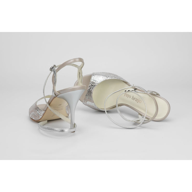 Irisado 75, 85, 95-Yuyo Brujo- Axis Tango - Best Tango Shoes