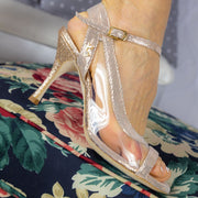Cremona - Glass 90 | Axis Tango - Best Tango Shoes